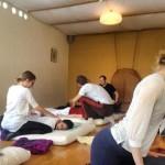 shiatsu yogacentrum de lindewei