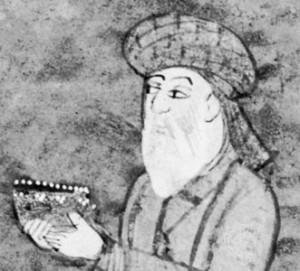 Hafez - Soefi, dichter en mysticus